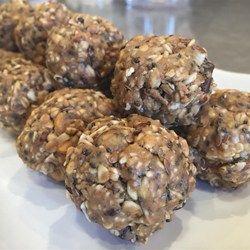 Chocolate Protein Balls - Allrecipes.com