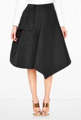 Origami Skirt by J.W. Anderson