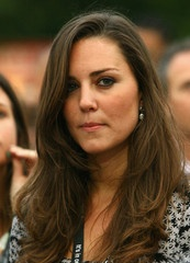 Kate Middleton Hairstyles - From blogspot.com