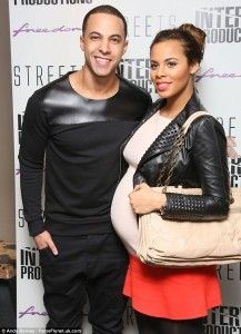In this post Wayne Rooney, JLS Marvin Humes and Jack P Shepherd (David from Coronation Street) #babynews #celebrity