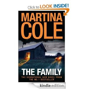 One of her best books - Martina Cole