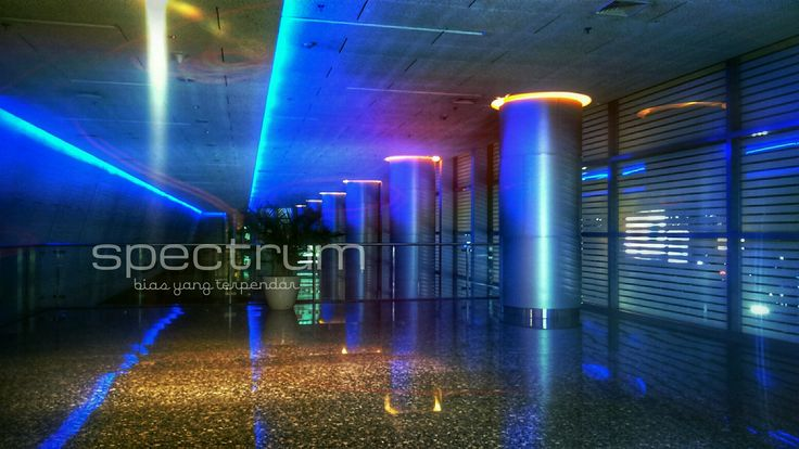 Spectrum #edit2016