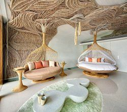 Iniala Beach House Villa Siam, Provincia di Phang Nga, 2013 - Eggarat Wongcharit