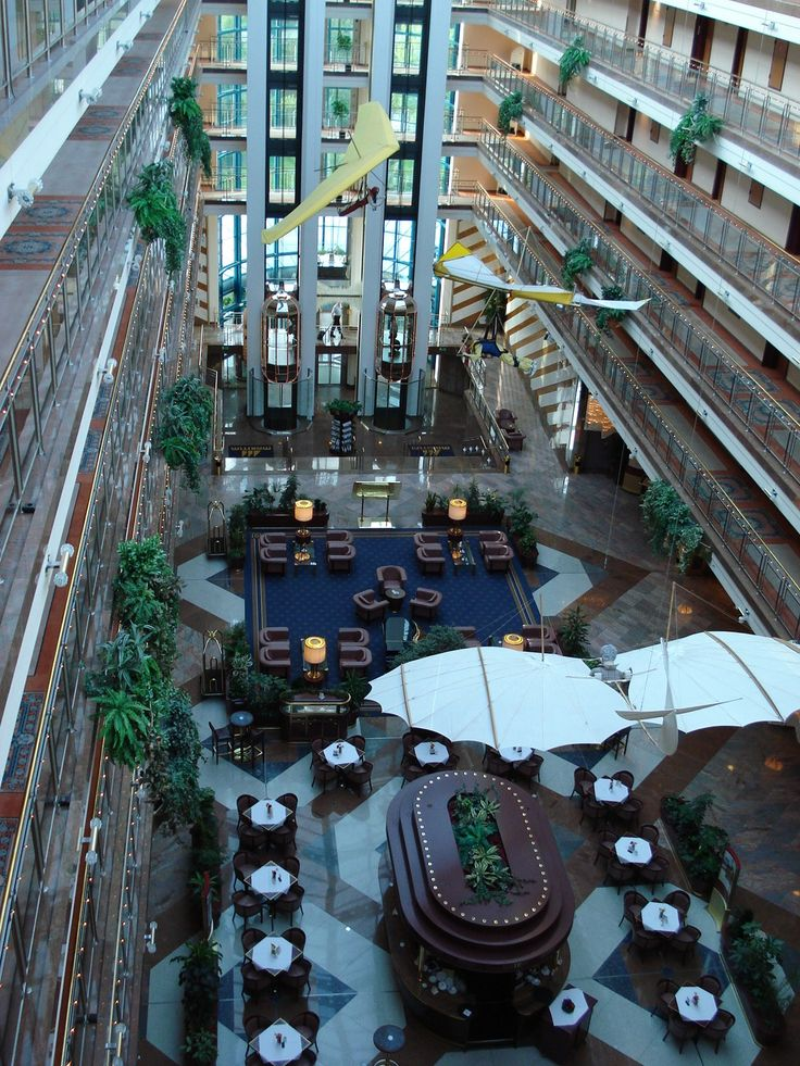 Hotel Maritim - Hannover