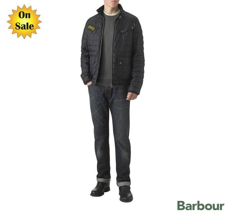 Welcome to Barbour Jacket Mens Uk, Stay warm this winter in Barbour Coats For Dogs and Barbour Outlet Store for men, women and kids in a range of styles, Our selection of Barbour Jacket on sale so you can purchase your favorite styles at a best price. Free Shipping & Returns at the Official Site! fast delivery