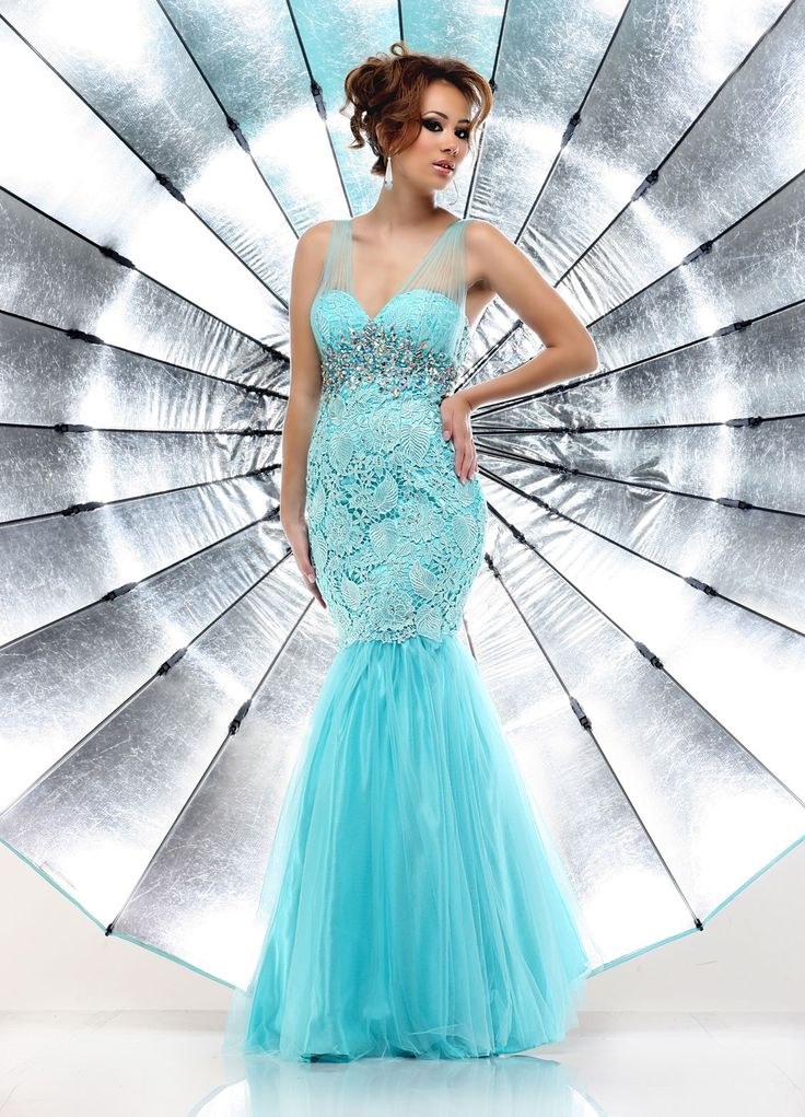 60 best Pageant, Prom & Formal Gowns images on Pinterest   Party ...