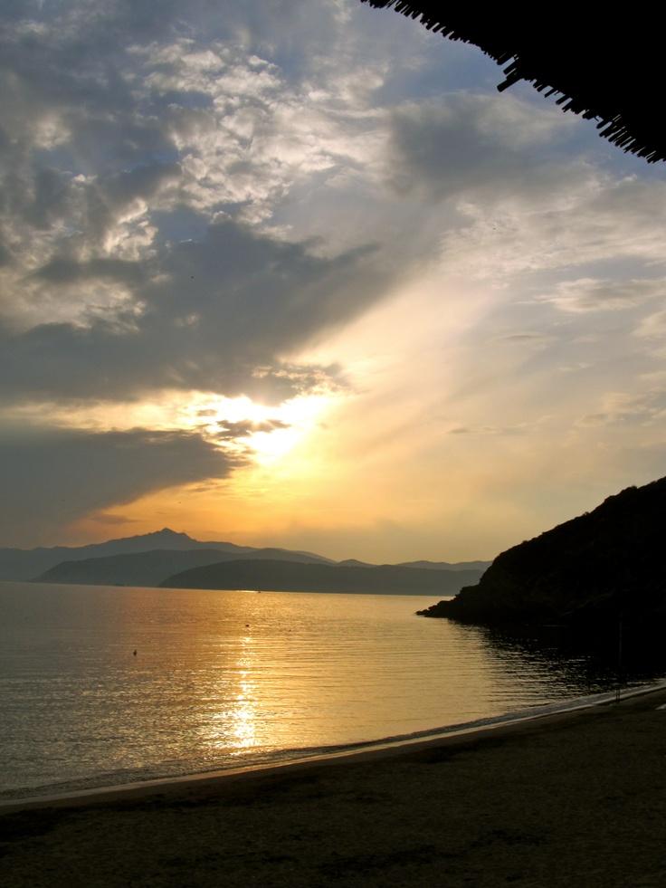 Isola d'Elba. Elba Island, Italy