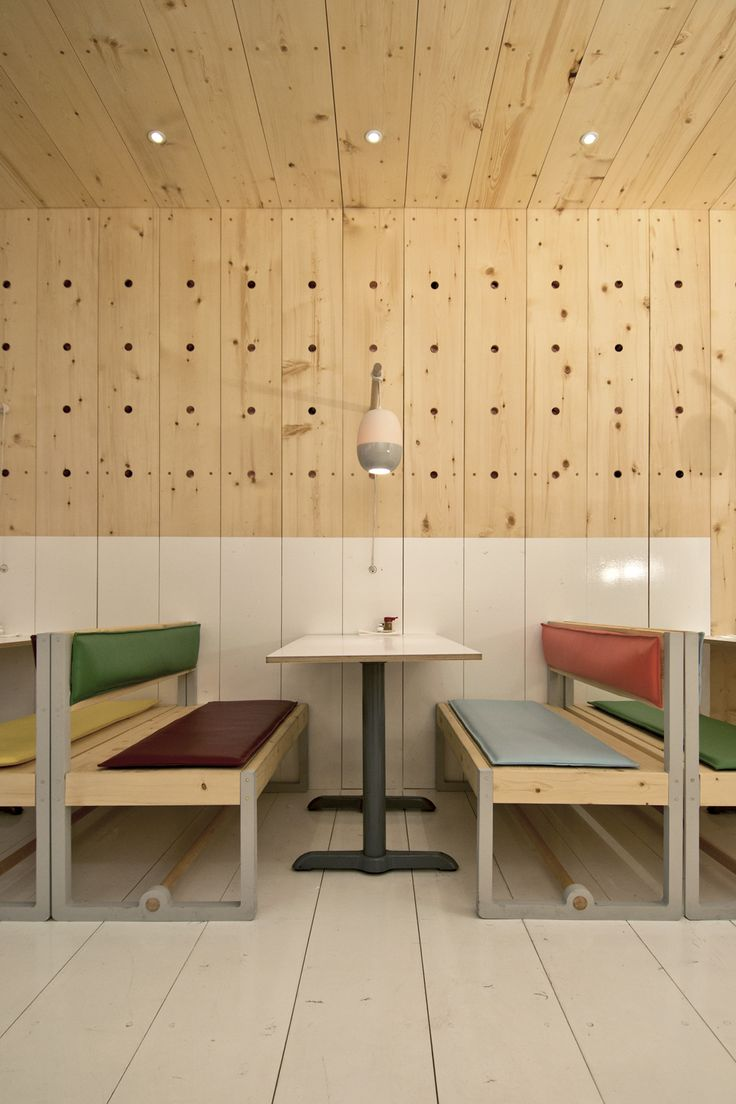 985 best Restaurant/cafe interiors images on Pinterest ...