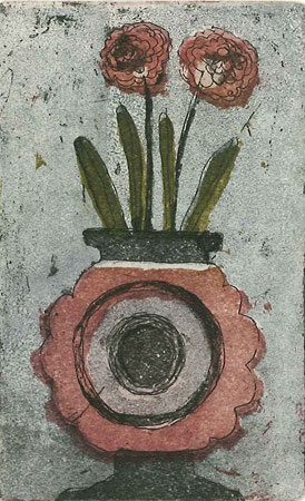 Pallomaljakko  Round Vase (2012)
