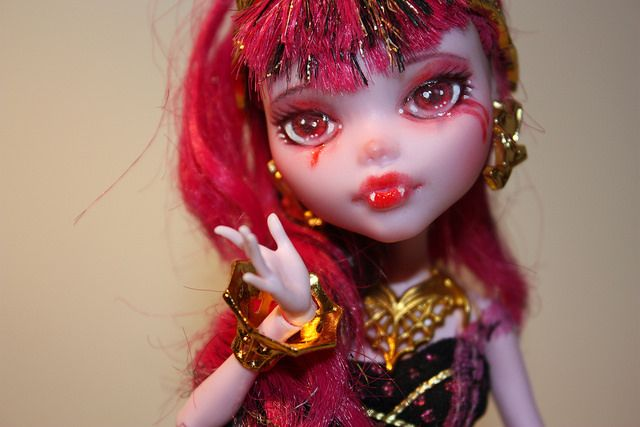 Monster High | Flickr – Condivisione di foto!