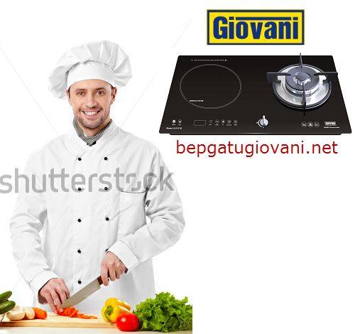 Địa chỉ bán bếp ga từ Giovani giá rẻ