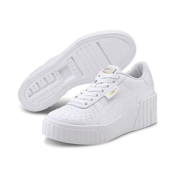 Cali Wedge Women's Sneakers | PUMA US | Trainers women, Puma cali ...