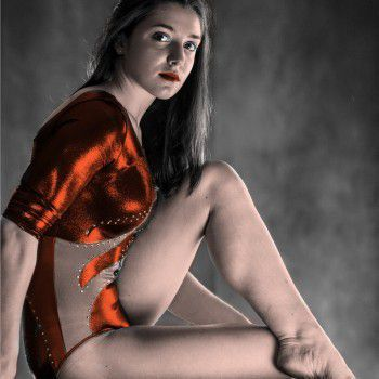 Aliya Mustafina - Cute Colored Picture - x 1 - SuperiorPics Celebrity Forums
