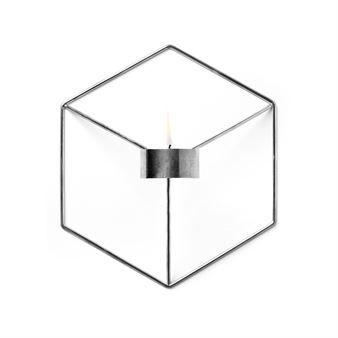 Den härliga POV ljusstake vägg från Menu har en lekfull och grafisk design av den svenskbaserade designstudion Note. POV syftar på