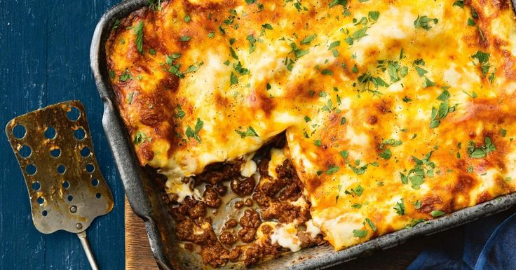 For a classic Australian version of an authentic Italian dish try this best-ever lasagne recipe.