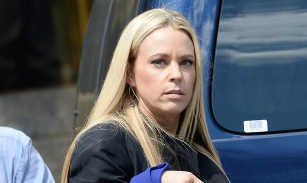 The Stir-Kate Gosselin Accused of Treating Her Dog Better Than Her Son With Special Needs