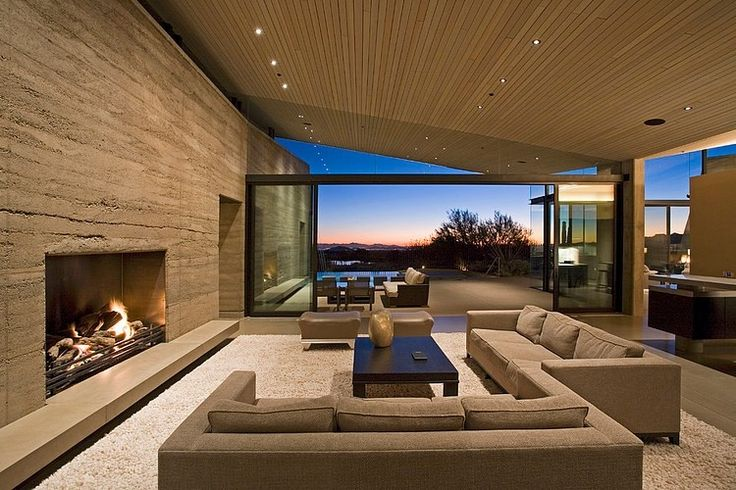 Desert Wing by Kendle Design Collaborative