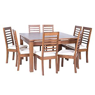 17 mejores ideas sobre comedores de 8 sillas en pinterest for Comedor 8 sillas falabella