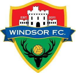 WINDSOR  FC   - WINDSOR