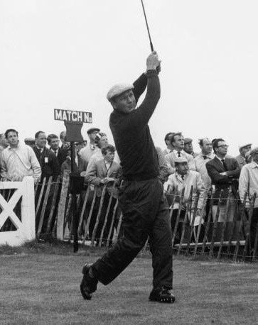 Arnold Palmer | Arnold Palmer - Legendary Golfer