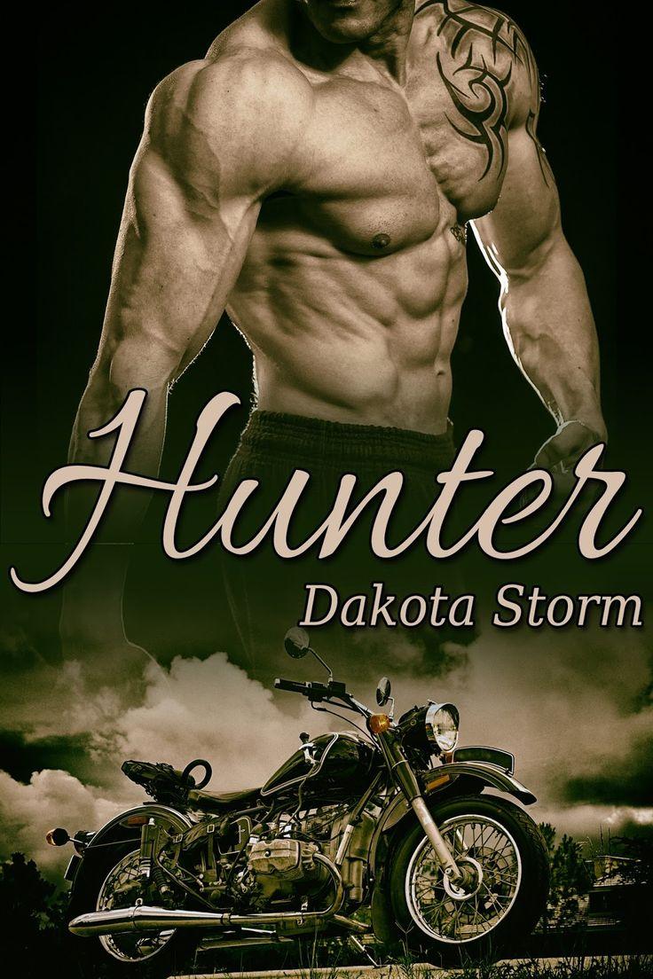 Excerpt: Hunter by Dakota Storm