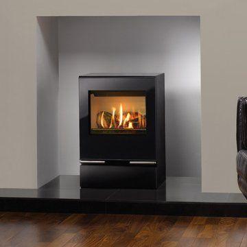 Best 25+ Gas stove fireplace ideas on Pinterest | Wood ...