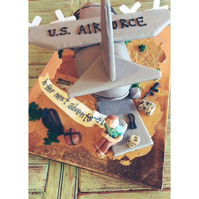 21 best PLANES & TRAINS CAKES images on Pinterest | Train cakes ...