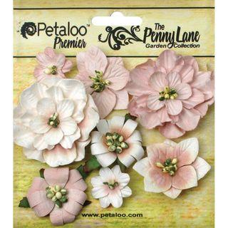 Пенни Лейн смешанный цветет 1 В до 1,75 в 8/PkgAntique лиловый