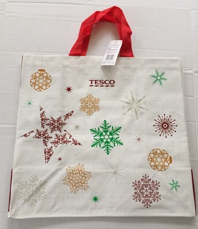 Tesco Christmas Food & Gifts In 2015