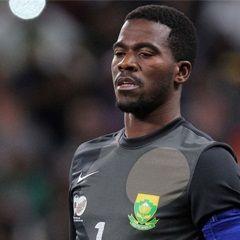 In memory of Bafana Bafana and Orlando Pirates soccer star, Senzo Meyiwa 24/09/87 - 26/10/14