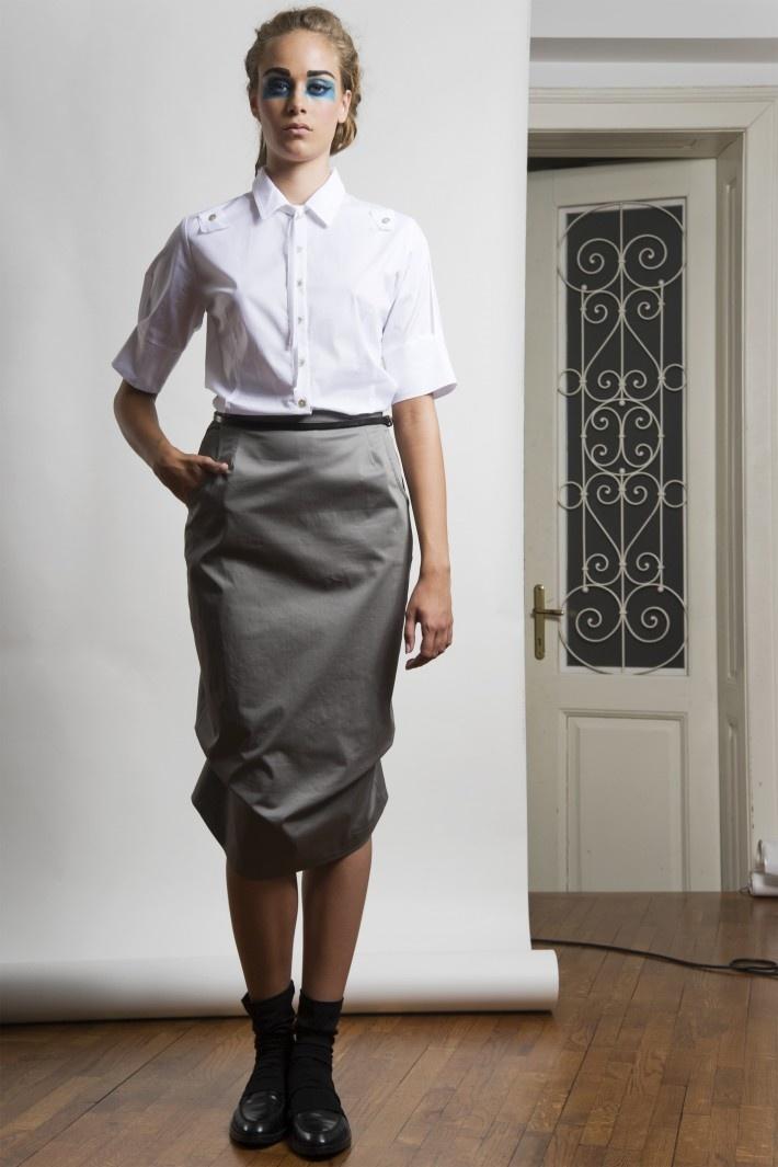 Skirt CUK