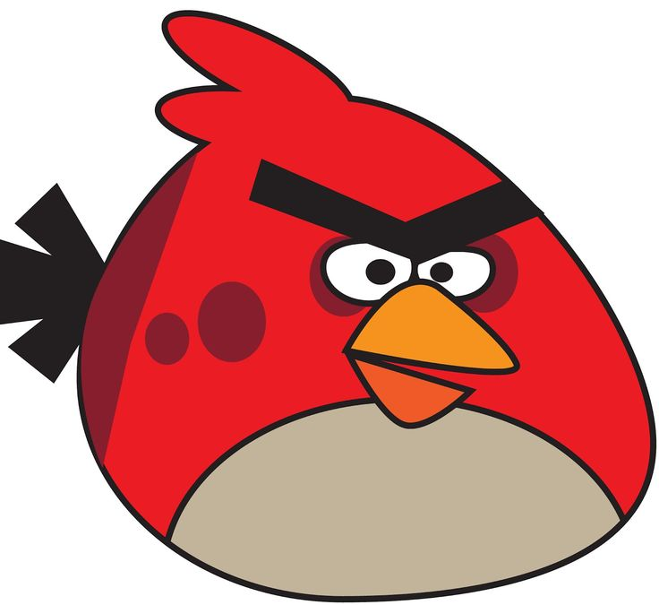 енгрибердс картинки птиц обзаводились ими