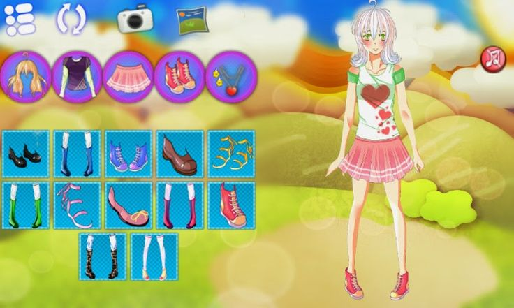 Get a Jennifer Dress-Up HTML5 game template just for a 10$ with Construct 2 project file included.   You can also test this game on mobile device from Amazon App Store by looking Angela Dress-Up game.   http://gintasdx.althirius-studios.com/2015/02/jennifer-dress-up.html