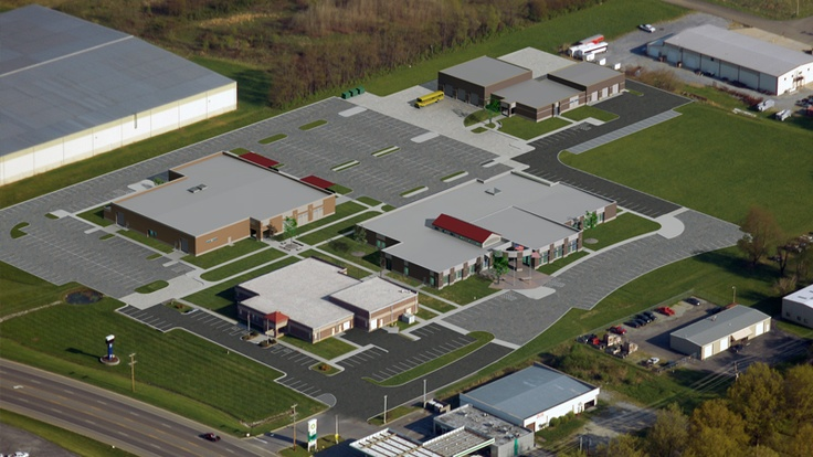 The tennessee college of applied technology at