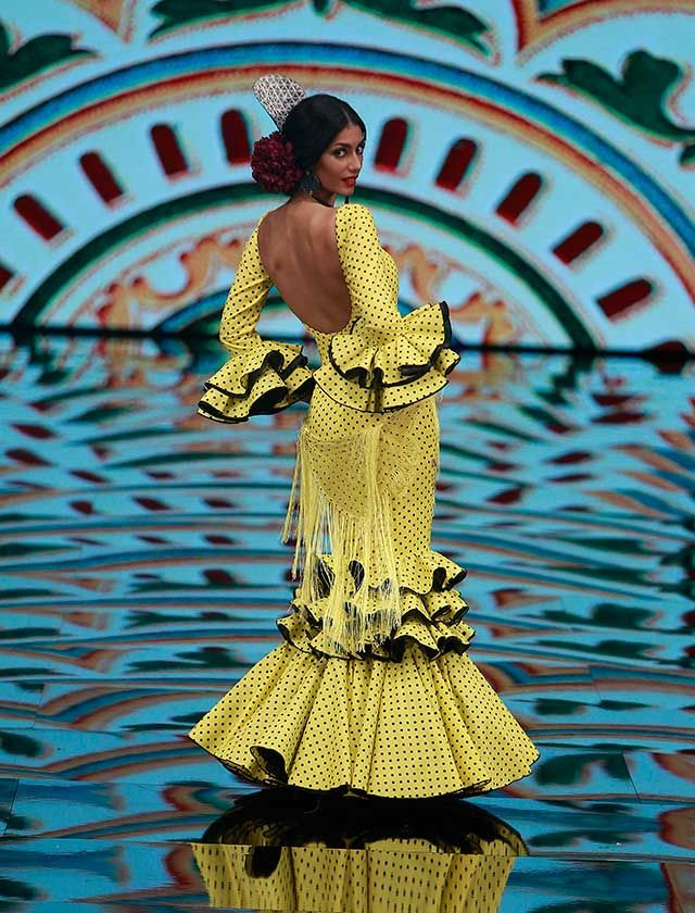 Simof 2017, el desfile de Molina Moda en fotos (Rocío Ruz / Raúl Doblado)