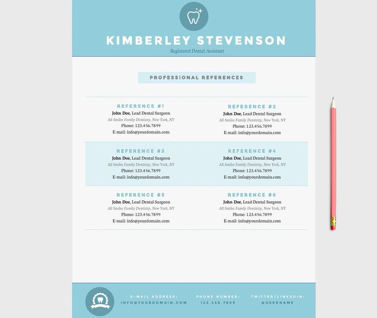175 best images about ce credits  work  dental  resume  stuff
