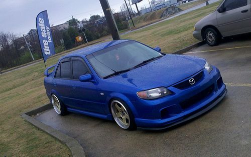 Custom+Mazda+Protege+5 | The Slammed Thread [CLOSED] - Page 791