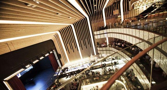 Platea y la nueva coctelería de moda en Madrid | Coordenadas | Blogs | Ocholeguas | elmundo.es