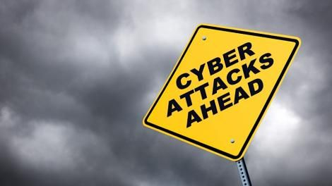 Most businesses feel they're staring down the barrel of a data breach