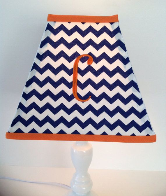 Best 25+ Chevron lamp shades ideas on Pinterest | Chevron bedroom ...