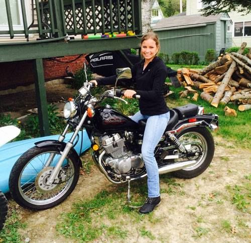 2004 Honda CMX250C Rebel 250 - Lewiston, ME #6747724033 Oncedriven