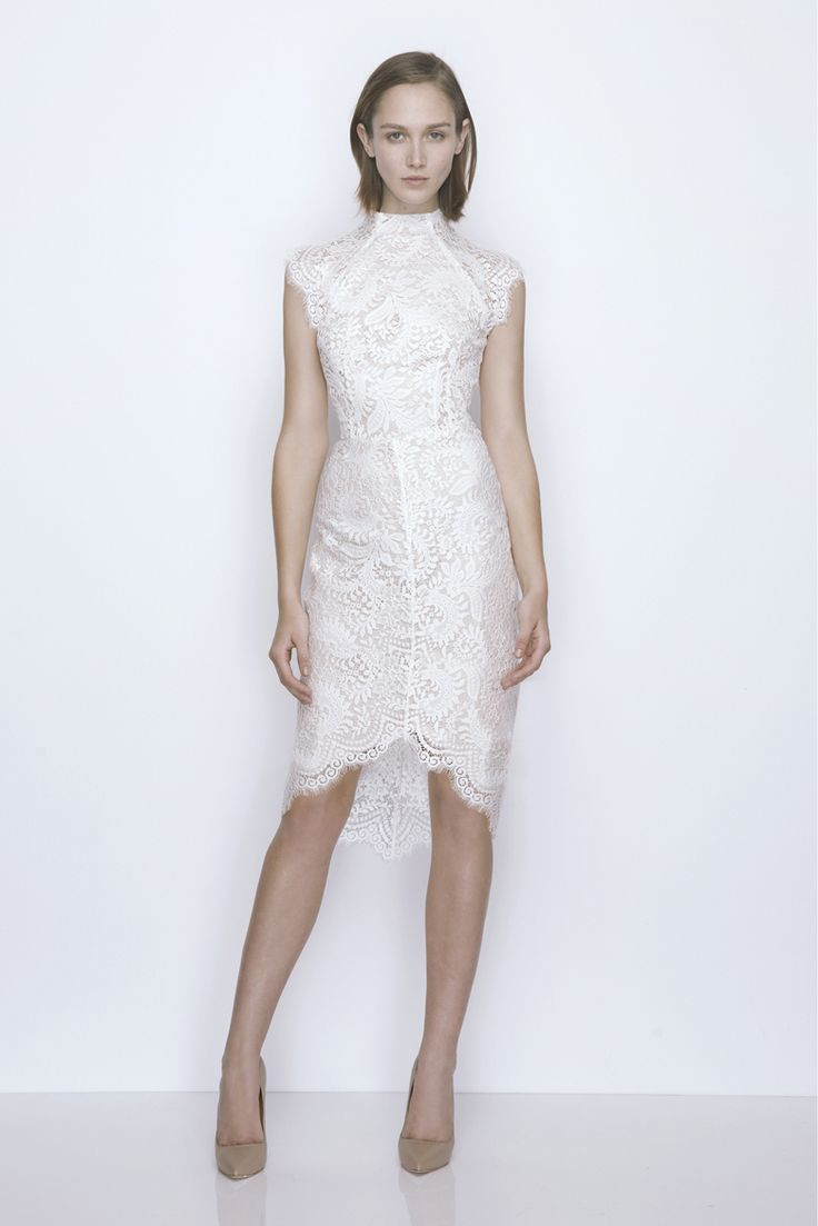 'Grace' Dress. Only available from our Sydney Flagship Boutique. Email strand@loverthelabel.com
