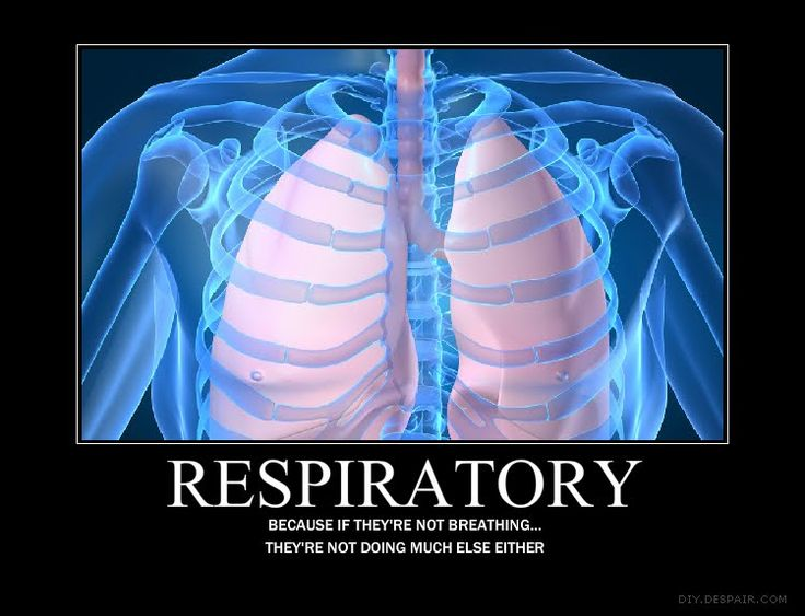 Respiratory Therapy Cave: 25 tips: How to pass respiratory therapy school