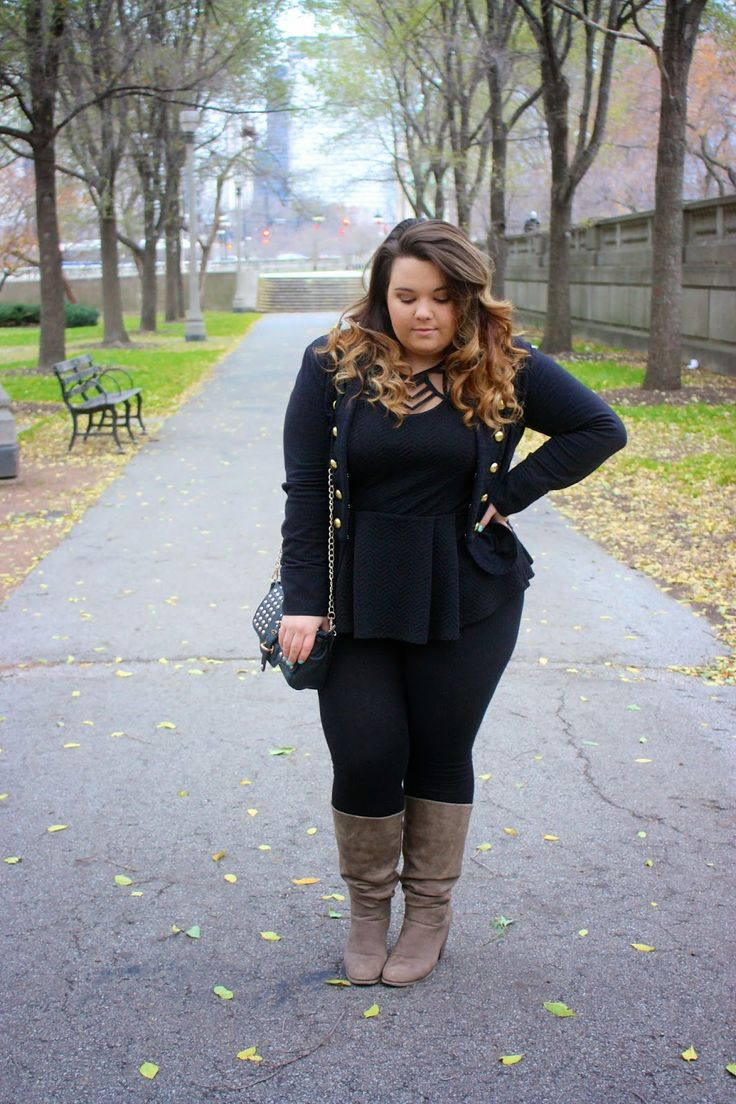 17 Best images about u265b OufitsModau265b on Pinterest | Plus size bodies Ashley stewart and Girl ...