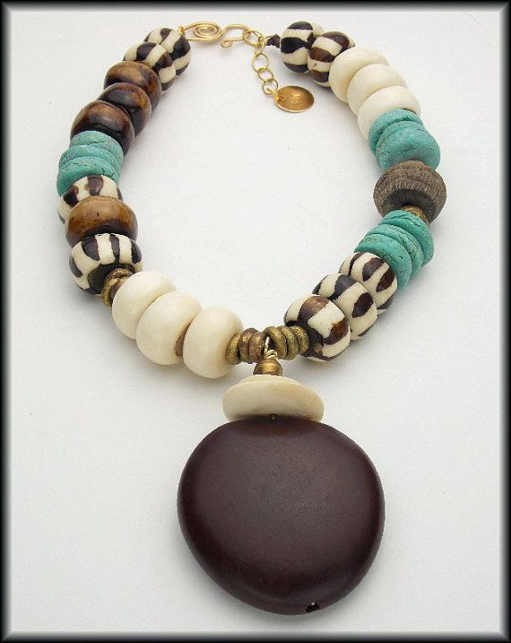 MOZAMBIQUE  African Ebony Tree Seed  Mixed by sandrawebsterjewelry, $199.00