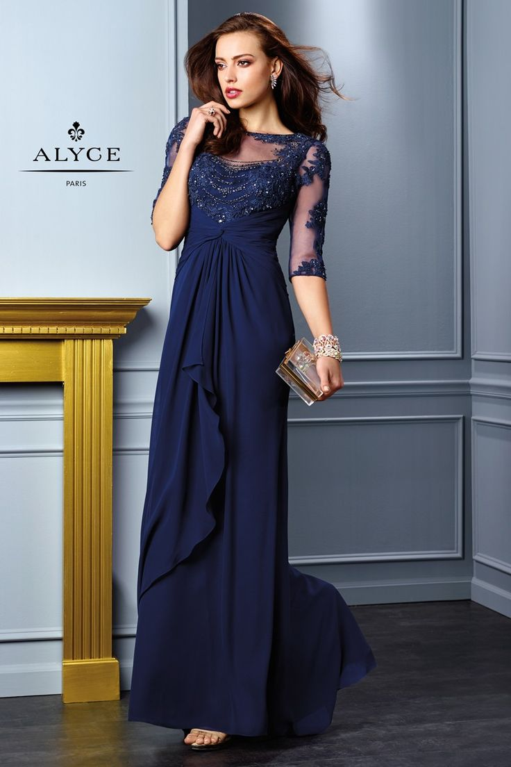 490 best Alyce Black Label images on Pinterest | Ausschnitt ...