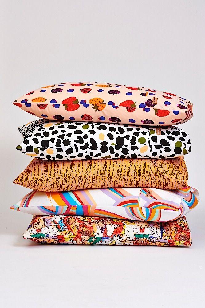 Kip & Co - Pillowcase - 1P