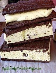 icecreamsandwich, healthy, grainfree, icecream, recipe