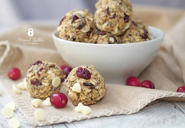I love making different kinds of protein energy bites and this combo ofcranberries and white chocolateis perfect for the season. I included them in my meal prep this week (which... Continue Reading