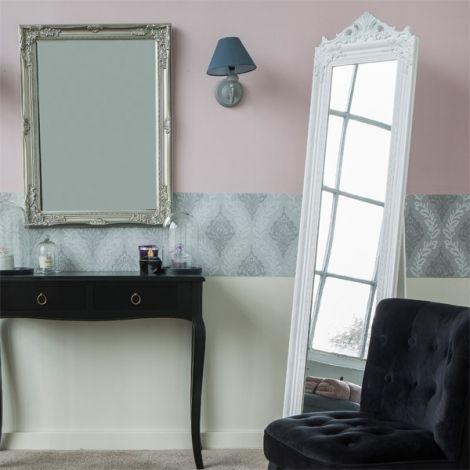Les 25 meilleures idées de la catégorie Miroir pied sur Pinterest ...